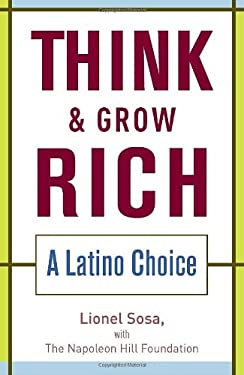 Think & Grow Rich: A Latino Choice 9780345485618