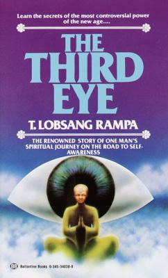 Third Eye 9780345340382