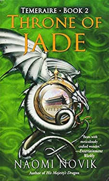 Throne of Jade 9780345481290