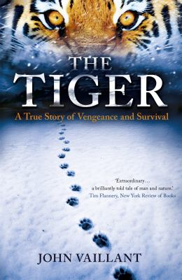 Tiger: A True Story of Vengeance and Survival 9780340962589