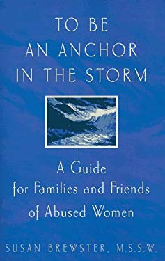 To Be an Anchor in the Storm 9780345417190