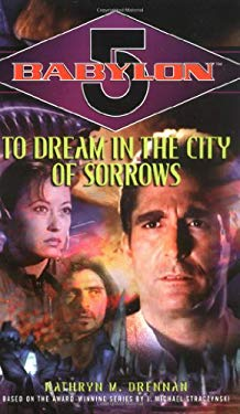 To Dream in the City of Sorrows 9780345452191