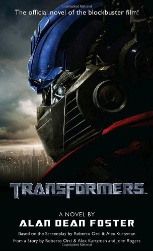 Transformers 9780345497994