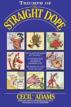 Triumph of the Straight Dope 9780345420084