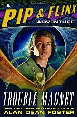 Trouble Magnet 9780345485045