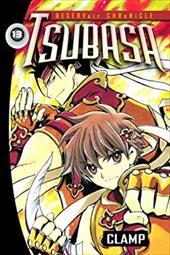 Tsubasa, Volume 13