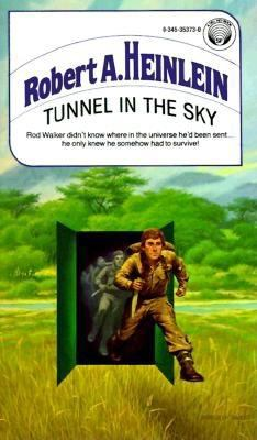Tunnel in the Sky 9780345353733