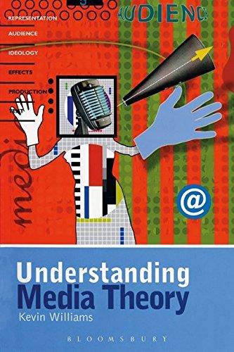 Understanding Media Theory 9780340719039
