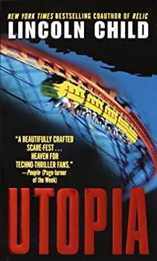 Utopia 9780345455208