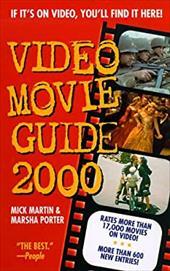 Video Movie Guide 1060890