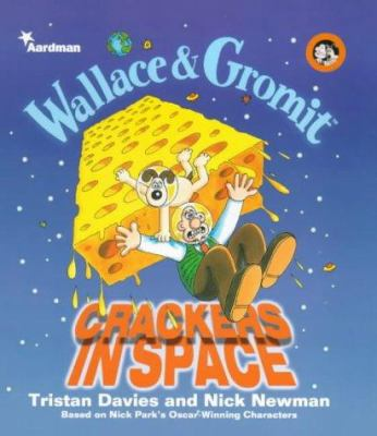 Wallace & Gromit Crackers