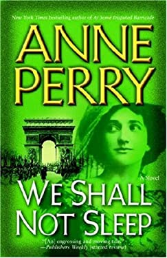 We Shall Not Sleep - Perry, Anne