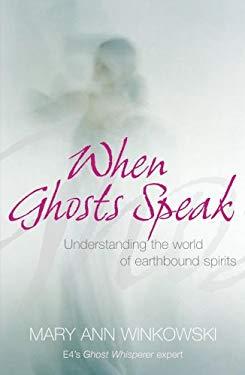 When Ghosts Speak 9780340961025