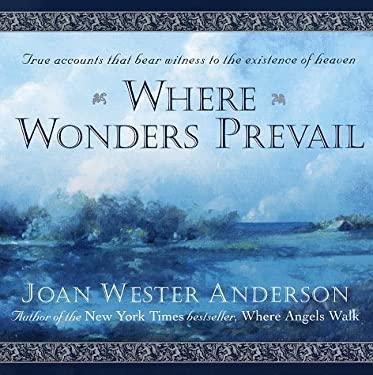 Where Wonders Prevail
