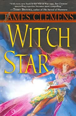 Wit'ch Star: Book Five of the Banned and the Banished 9780345442451