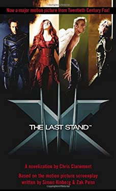 X-Men: The Last Stand 9780345492111