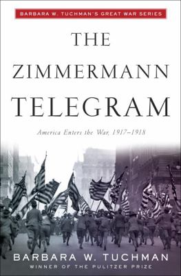 Zimmermann Telegram 9780345324252