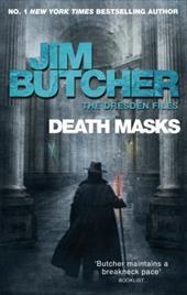 Death Masks 13444918
