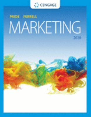 Marketing (MindTap Course List)
