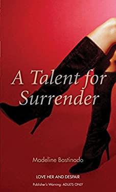 A Talent for Surrender 9780352341358