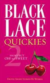 Black Lace Quickies 2 1069749