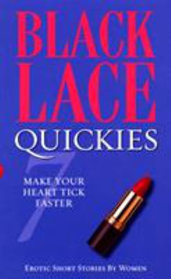 Black Lace Quickies 7 9780352341464