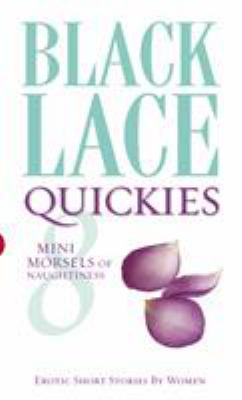 Black Lace Quickies 8 9780352341471