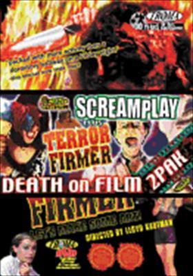 Death on Film 2-Pack