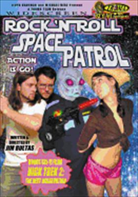 Rock 'n Roll Space Patrol