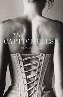 The Captive Flesh 9780352345295