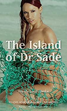 The Island of Dr. Sade 9780352341129