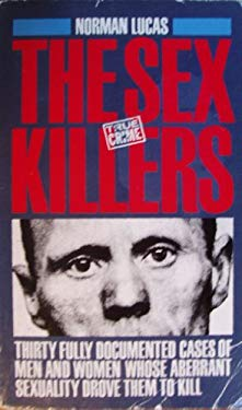 The Sex Killers 9780352322487