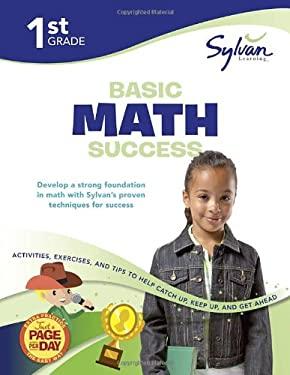 1st Grade Basic Math Success 9780375430343