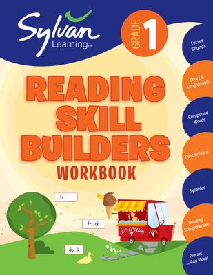 1st Grade Reading Skill Builders 9780375430237