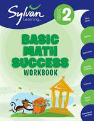 2nd Grade Basic Math Success 9780375430367