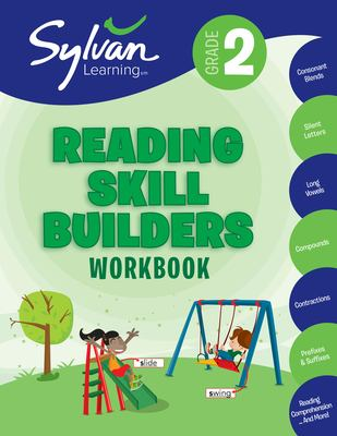 2nd Grade Reading Skill Builders 9780375430268