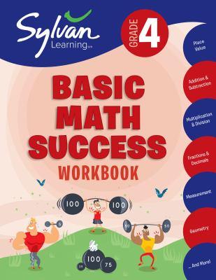 4th Grade Basic Math Success 9780375430428