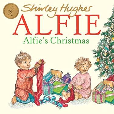 Alfie's Christmas 9780370332307