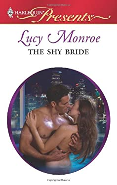The Shy Bride 9780373129294