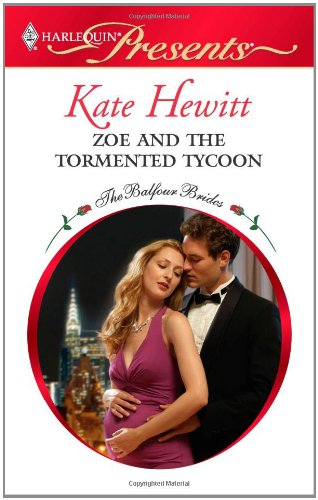Zoe and the Tormented Tycoon 9780373129584