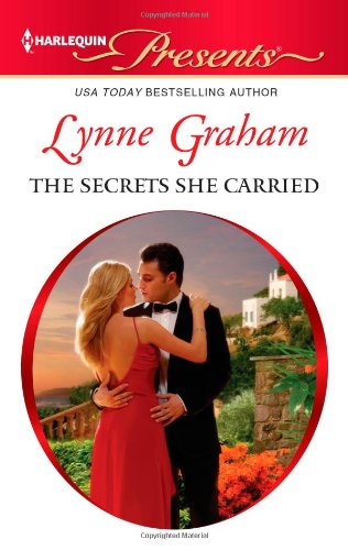 The Secrets She Carried (Harlequin Presents)