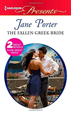 The Fallen Greek Bride: At the Greek Boss's Bidding (Harlequin Presents) 9780373131297
