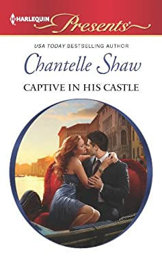 Captive in His Castle (Harlequin Presents) 9780373131501