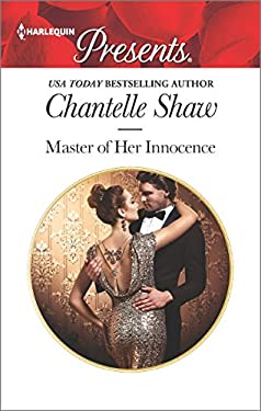 Master of Her Innocence (Bought by the Brazilian) by Chantelle Shaw