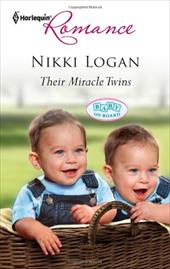 Their Miracle Twins 16387324