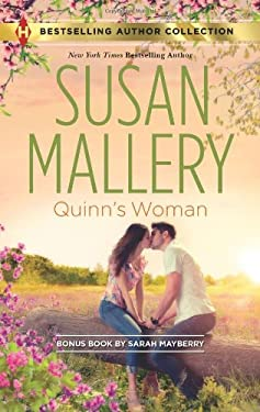 Quinn's Woman: Quinn's Woman\Home for the Holidays 9780373180677