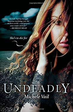 Undeadly 9780373210466