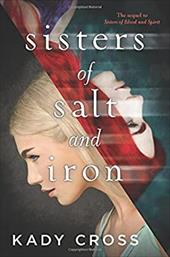 Sisters of Salt and Iron (Sisters of Blood and Spirit) 23355661