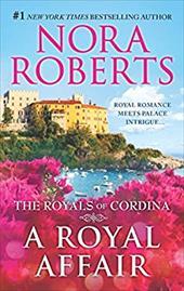 A Royal Affair: Affaire Royale\Command Performance (The Royals of Cordina) 23225948