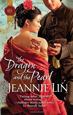 The Dragon and the Pearl 9780373296620